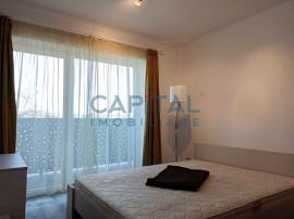 Inchiriere apartament 2 camere decomandat cu parcare subtera