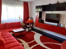Apartament 3 camere zona RACADAU ,b-dul muncii