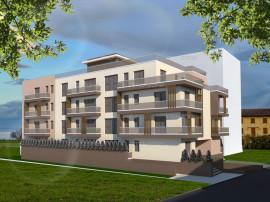 Ap. 2 camere, spațios, 58mp, balcon, Prelungirea Ghencea...