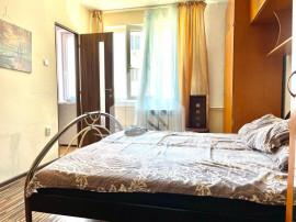 Apartament cu o camera si centrala langa Kapa Center