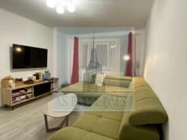 Apartament 3 camere- Zona Racadau (mobilat-utilat)