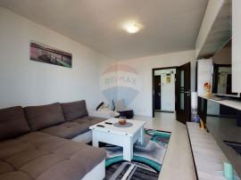 Apartament cu 3 camere, de vânzare, în zona Vlahuta!