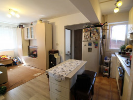 Apartament 3 camere în Deva, etaj 1, 41mp, zona Dacia