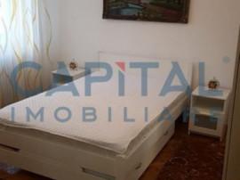 Inchiriere apartament 2 camere decomandat, Manastur, cu loc