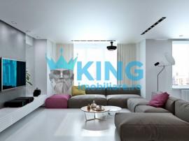 Apartament 3 camere / Lux / Aviatiei