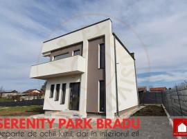 CASE BRADU - SERENITY PARK BRADU - CASE IN STIL MEDITERANEAN