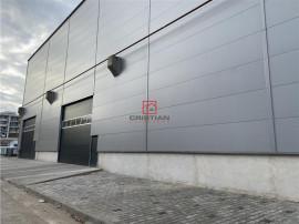 Hala/depozit Berceni - IMGB - Metalurgiei, Bucuresti