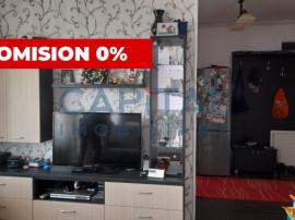 Comision 0! Apartament 2 camere, decomandat, in Apahida