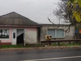 Spatiu comercial/Casa, Racaciuni