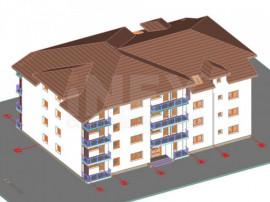 Apartament 2 camere in Trivale | Strainari 35 Residence