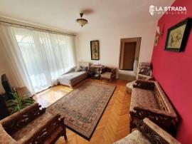 Apartament 3 cam cu terasa si loc de parcare - Gheorgheni