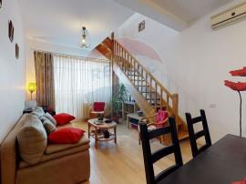 Baneasa - Sisesti de vanzare apartament cu 3 camere de ti...