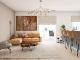 Apartament 2 camere Gavana | Bloc Nou | Dedeman