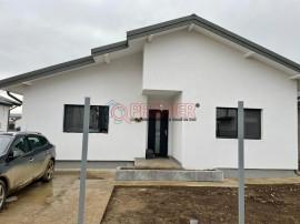 Casa individuala, finalizata, comuna Berceni!