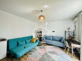 Cod P3382 - Apartament 2 camere- zona Doamna Ghica