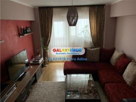 Apartament 3 camere 200 m Metrou C. Brancoveanu