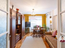 Apartament cu 2 camere decomandate de vânzare