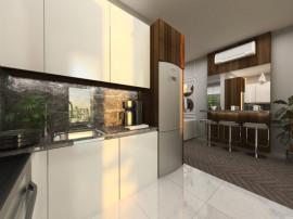 COMISION 0%- Apartament 2 camere -VEDERE LA MARE-FALEZA NORD