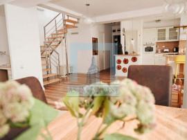 Apartament 3 camere- Zona Brasovul Vechi (mobilat-utilat)