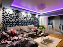 Ultracentral, apartament 5, lux