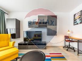 Apartament 60,4 mp. utili, Ambasad'Or Home