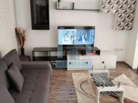 Apartament 2 camere- Zona Tractorul (mobilat-utilat)