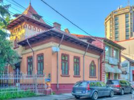 Casa Pitesti Ultracentral Hotel Muntenia - Muzeul Jud Arges
