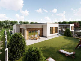 Casa noua, priveliste superba, zona Gheorghe Doja