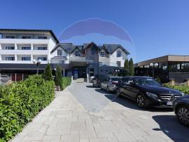 Hotel/Complex turistic în stațiunea balneară Tășnad ...