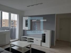 Apartament 2 camere mobilat-utilat - zona Astra