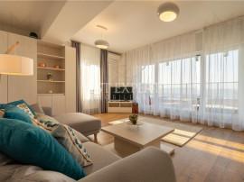 Penthouse Superb 4 camere tip duplex - Scara interioara Avan