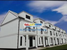 Casa Premium, P 1 M, 14 unitati Bragadiru, SU140 mp, Parcar