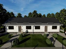Duplex pe parter 3 camere Varteju-72.000 euro!