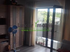 Apartament 1 camera Bloc Nou- Bucium 35.000euro