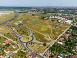 Teren de 577mp în Aradul Nou.