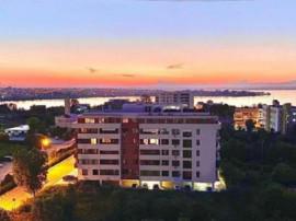Apartament 3 camere zona Campus