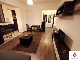 2 camere Mihai Bravu - Residence 2
