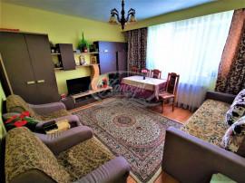 Apartament mobilat si utilat, zona str Clabucet