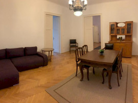 Apartament 3 camere, zona Balcescu