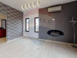 Casa de vanzare Pipera - Tunari 5 camere - curte libera 2...