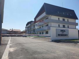 Apartament cu 2 camere in Arca Residence