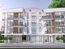 Apartament nou 2 camere de vânzare în zona Subcetate