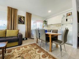 Apartament 2 camere cu terasa, Mamaia Sat