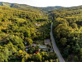 Valea Arinilor, o pensiune construită cu mult drag