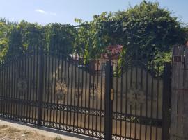 Persoana fizica-Casa,Curte,Gradina de 1200m Candesti, Buzau