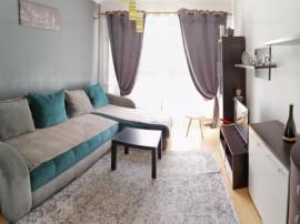 Apartament 2 camere zona Trocadero