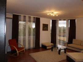 Apartament 3 camere de inchiriat in Sibiu zona Terezian