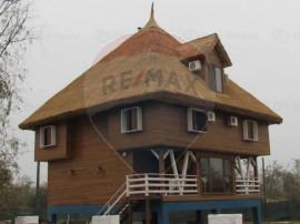 Cabana Turistica Delta Dunarii - Parcul Natural Insula Mi...
