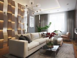 Apartament 2 camere-Auchan Titan-Parcul Teilor-Metrou 1 D...