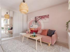 Titan, Theodor Pallady, Apartament de 3 camere in bloc nou,